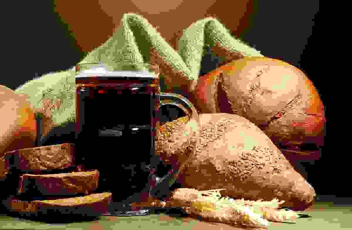 Рецепт хлебного кваса без дрожжей в домашних условиях