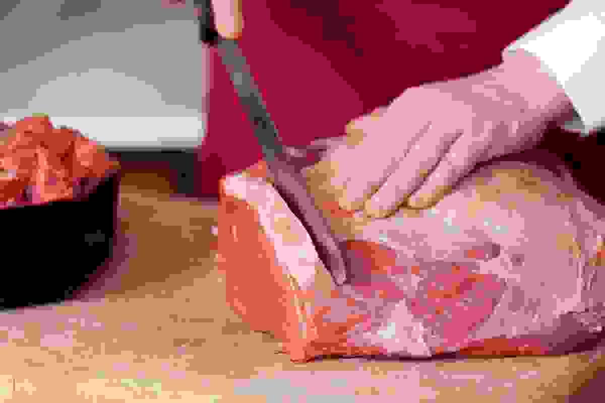 Мясо в подарок во сне 10